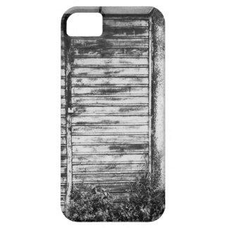 Verlassener Geschäft vergessener bw iPhone 5 Etui