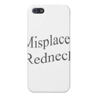Verlegter Redneck Etui Fürs iPhone 5
