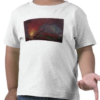 """Verlobung zwischen dem """"Quebec """" T-shirt"""