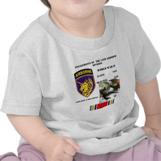Verlobungen der 13 im Flugzeug Abteilung Shirt