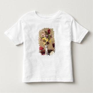 Verlobungs-Blumenstrauß T Shirts
