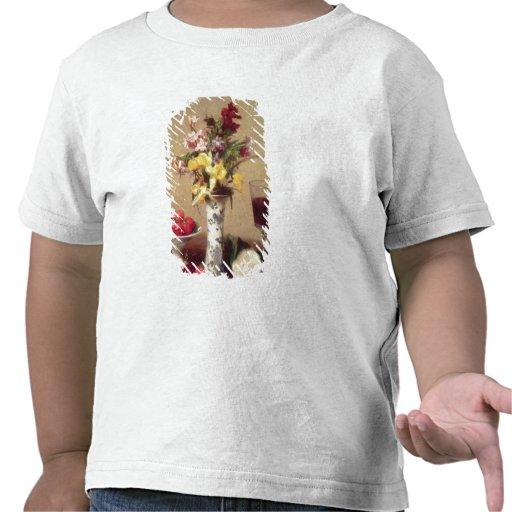 Verlobungs-Blumenstrauß T Shirt