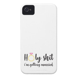 Verlobungstelefonkasten Case-Mate iPhone 4 Hülle