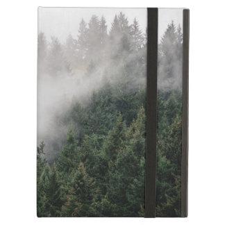 Verloren im Holz