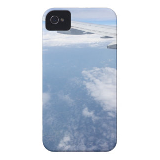 Verloren in den Wolken iPhone 4 Cover