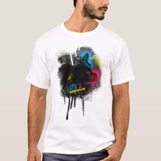 Verloren in meiner Fantasie T-Shirt