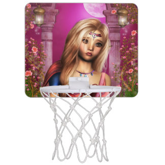 Verloren Mini Basketball Ring