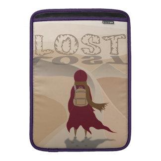 Verloren Sleeve Fürs MacBook Air