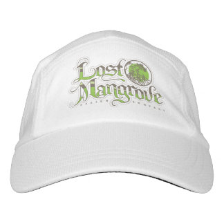 Verlorene Mangroven-Kappe Headsweats Kappe