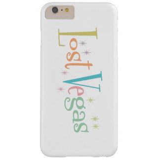 Verlorene Vegas-Handy-Fall-Abdeckung Barely There iPhone 6 Plus Hülle