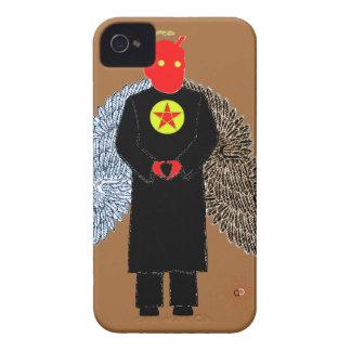 Verlorener Dämon iPhone 4 Etuis