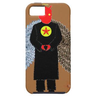 Verlorener Dämon iPhone 5 Case