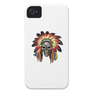 Verlorenes Soul iPhone 4 Case-Mate Hülle