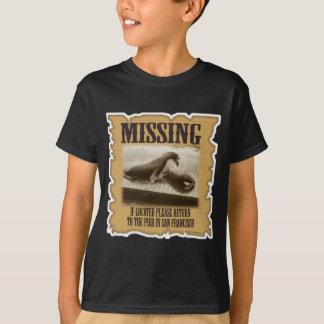 Vermisste Seelöwen! T-Shirt
