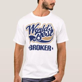Vermittler-Geschenk T-Shirt