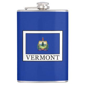 Vermont Flachmann