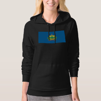 VERMONT-Flagge - Hoodie