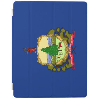Vermont-Flagge iPad Smart Cover