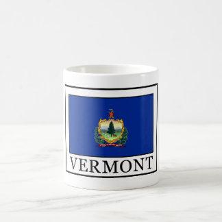 Vermont Kaffeetasse