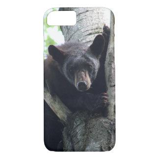 Vermont-wild lebende Tiere iPhone 8/7 Hülle