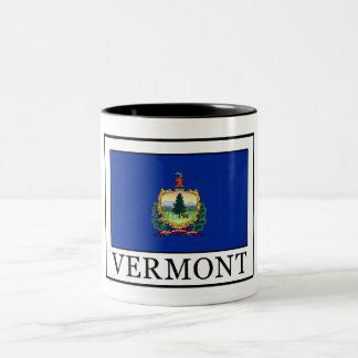 Vermont Zweifarbige Tasse