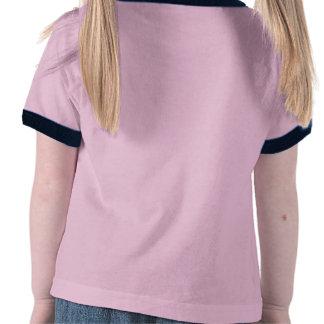 Vermutung die eine geheime große Schwester hat Shirt
