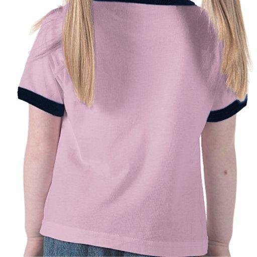Vermutung, die eine geheime große Schwester hat Shirt