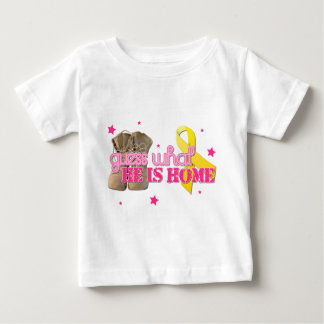 Vermutung was baby t-shirt