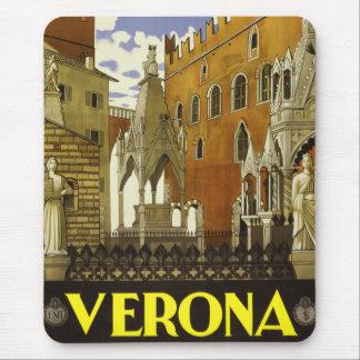 Verona Mauspad