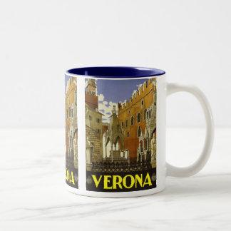 Verona Tassen