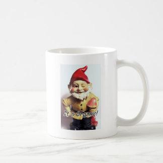 Veronica der Gnome Kaffeetasse