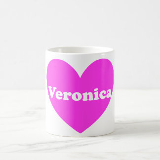 Veronica Kaffeetasse