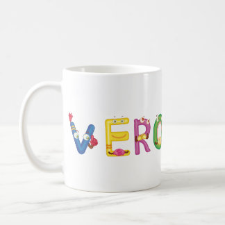 Veronica-Tasse Kaffeetasse