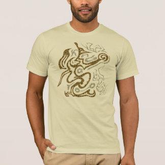 Verpacken-Känguru 2 T-Shirt