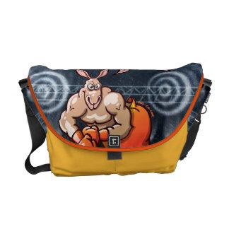 Verpacken-Känguru Kurier Tasche