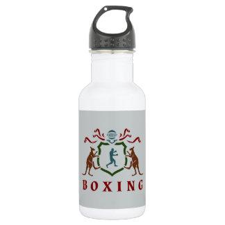 Verpacken-Kängurublazon-Wasser-Flasche (18 Unze) Trinkflasche