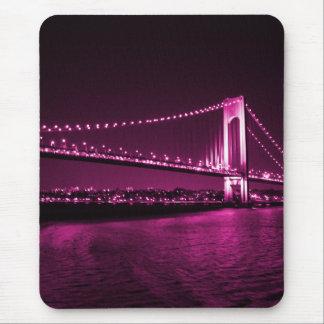 Verrazano Enge-Brücke mousepad