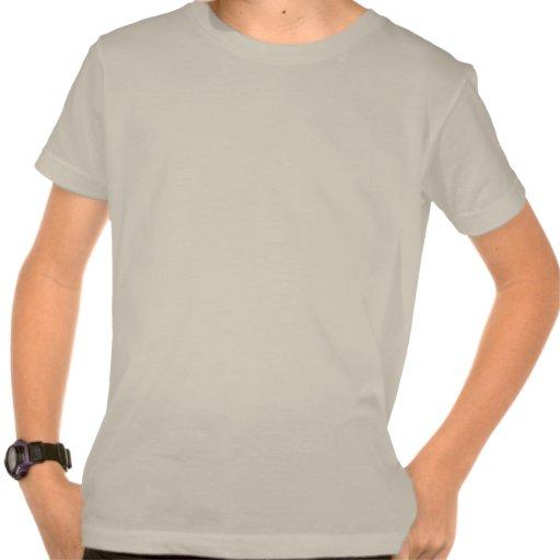 Verringern Sie Wiederverwendung recyceln die Boden Hemden
