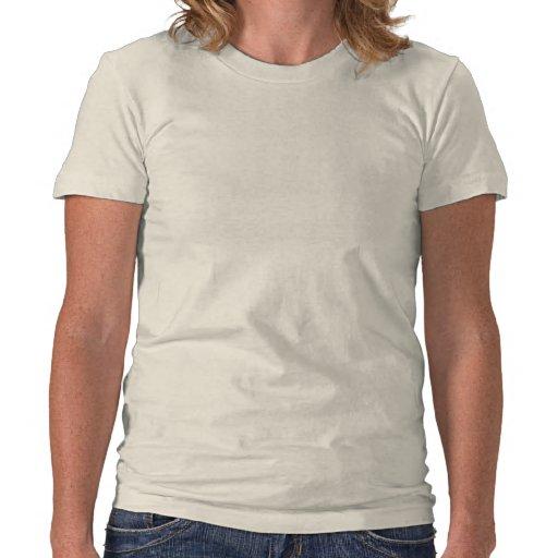 """Verringern Sie Wiederverwendung recyceln """"gemacht  T Shirt"""