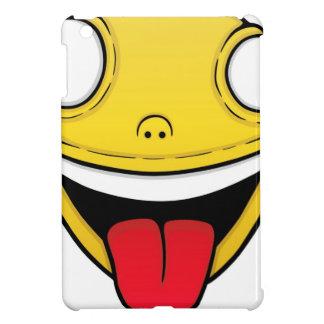 Verrückt iPad Mini Cover