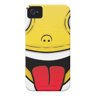 Verrückt iPhone 4 Hülle