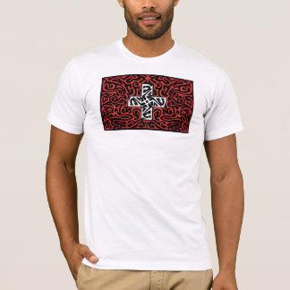Verrückte Flagge #215 T-Shirt