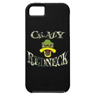 Verrückte Redneck-Enten-Kopf-Camouflage Hülle Fürs iPhone 5