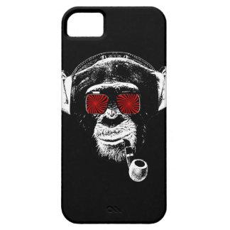 Verrückter Affe Hülle Fürs iPhone 5