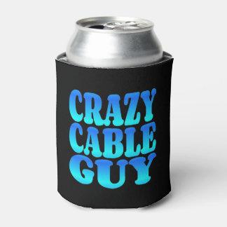 Verrückter Kabel-Typ Dosenkühler