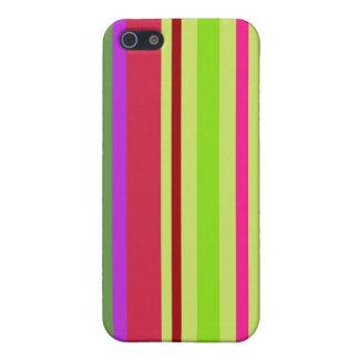 verrücktes Gehäuse der Muster Iphone4 iPhone 5 Schutzhüllen
