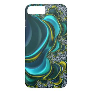 Verrücktes schönes abstraktes iPhone 7 PlusHüllen iPhone 8 Plus/7 Plus Hülle