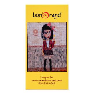 versace.jpg, bonorand Logo, einzigartiges Artwww.r Foto Karten Vorlage