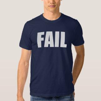 VERSAGEN Sie Hemd