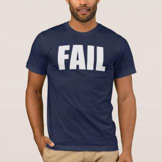 VERSAGEN Sie T-Shirt